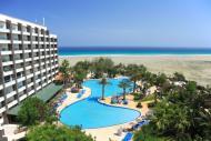 Hotel Melia Gorriones Foto 1