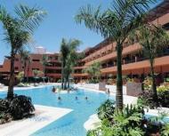 Hotel Melia Jardines del Teide Foto 1