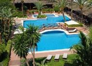 Hotel Mélia Marbella Dinamar Foto 1