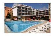 Hotel Mercury Zonnestrand