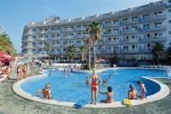 Hotel Mercury Foto 2