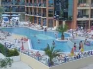 Hotel Meridian Foto 1