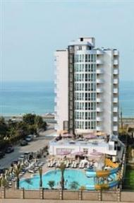Hotel Merlin Beach