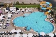 Hotel Merlin Beach Foto 1