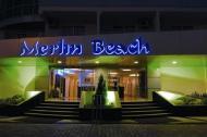 Hotel Merlin Beach Foto 2