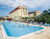 Hotel Meryan Foto 1