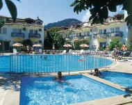 Hotel Metin Foto 1