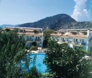 Hotel Metin Foto 2