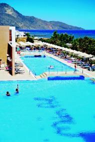 Hotel Mikri Poli Kos
