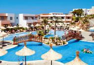 Hotel Mikri Poli Rhodos