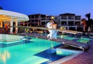 Hotel Minoa Palace Resort Foto 2