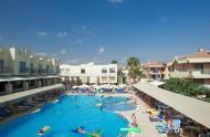 Hotel Mir Side Tropic Foto 1
