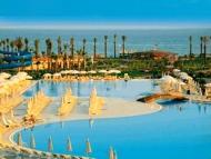 Hotel Miracle Resort Foto 2
