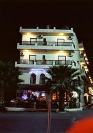 Hotel Miramare Kreta Foto 2