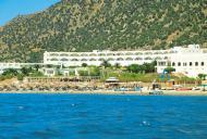 Hotel Mitsis Norida Beach Foto 1