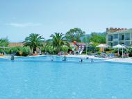 Hotel Mitsis Roda Beach Village Foto 1