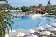 Hotel Mitsis Roda Beach Village Foto 2