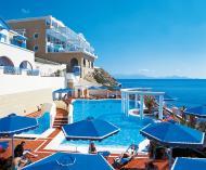 Hotel Mitsis Summer Palace Foto 2