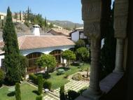 Hotel Molino de Santillan Foto 1