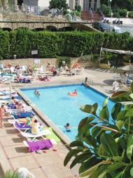 Hotel Mont Park Foto 1