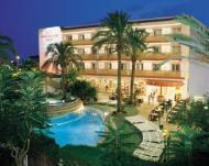 Hotel Monteplaya Foto 1