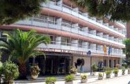 Hotel Monterrey Foto 1