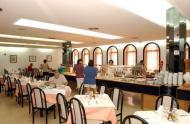 Hotel Monterrey Foto 2
