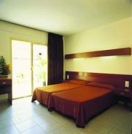 Hotel Montpalau Foto 2