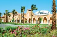 Hotel Morgana Azur Resort Foto 1