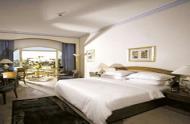Hotel Movenpick Pyramids Resort Foto 2