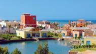 Hotel Mövenpick Resort & Spa El Gouna Foto 1