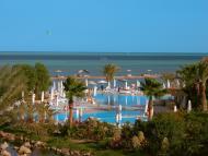 Hotel Mövenpick Resort & Spa El Gouna Foto 2