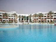 Hotel Mövenpick Resort Taba Foto 1