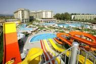 Hotel Mukarnas Resort