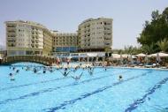 Hotel Mukarnas Resort Foto 1