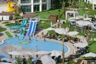 Hotel Mukarnas Resort Foto 2