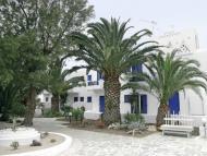 Hotel Mykonos Ammos Foto 2