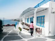 Hotel Mykonos Beach Foto 1