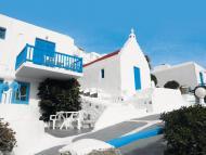 Hotel Mykonos Beach Foto 2