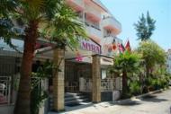 Hotel Myra Foto 2