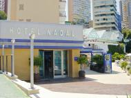 Hotel Nadal Foto 1