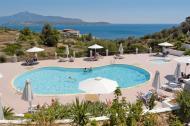 Hotel Naftilos Foto 1