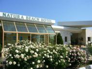 Hotel Natura Beach Foto 2
