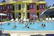 Hotel Nazar Garden Foto 1