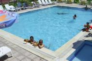 Hotel Nazar Garden Foto 2