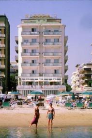 Hotel Negresco Foto 1