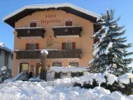 Hotel Negritella Foto 1