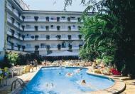 Hotel Neptuno Tossa
