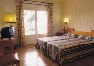 Hotel Neptuno Tossa Foto 1