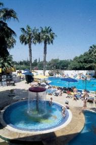 Hotel Nesrine Foto 1